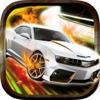 Arche Monster Machine - Battle Drag King Racer