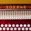Hohner-B/C Mini Button Accordion