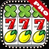 A Lucky Slot 777 Casino Pro Version - Classic Edition with Blackjack,  Roulette Way & Bonus Jackpot Games