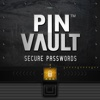 PIN VAULT - Secure Passwords