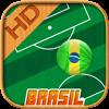 Mobits Button Soccer Brasil HD