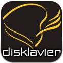 Disklavier Controller icon