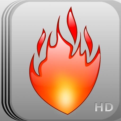 Cards matching iOS App