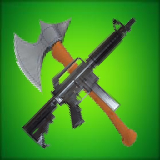 WeaponCraft iOS App