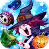 Witch Frenzy Adventure - Puzzle and Match 3 Game