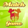 Kids Matching Game For Bambi Version
