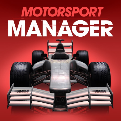 赛车经理人:Motorsport Manager