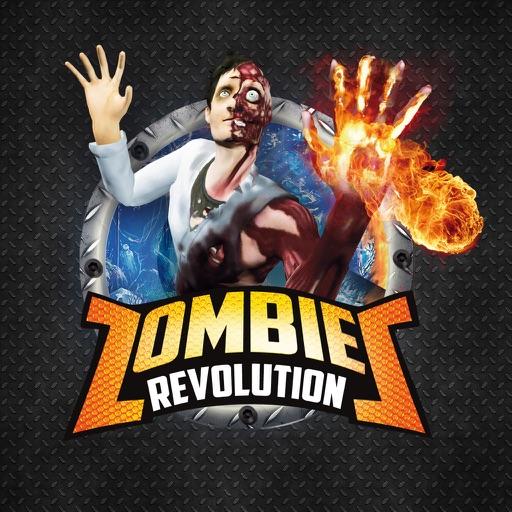 Zombies Revolution iOS App