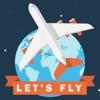 フライト検索:Sheap航空券を探します