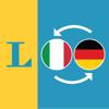 Italienisch Deutsch Wörterbuch - Wörter übersetzen, Vokabeln nachschlagen und Wortschatz aufbauen