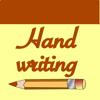 My Handwriting Notes