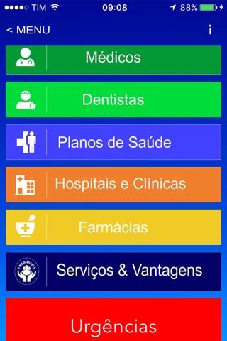 IMed Guia screenshot 1