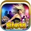 80's Disco Funky Rock Club Party Slots Pro