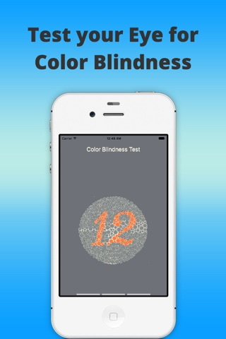 Colorblind-Your Eyedoctor screenshot 2