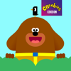 Hey Duggee: The Big Outdoor App