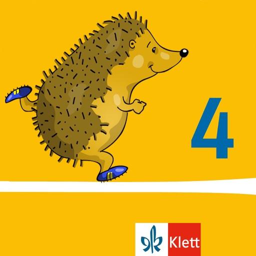 Blitzrechnen 4. Klasse - Mathe lernen in der Grundschule mit Klett ...