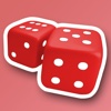 Dice - Craps 3D 10000 dice game s