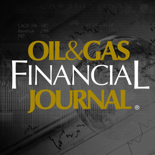 Oil and Gas Financial Journal