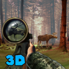 Animal Forest Hunting 3D Full