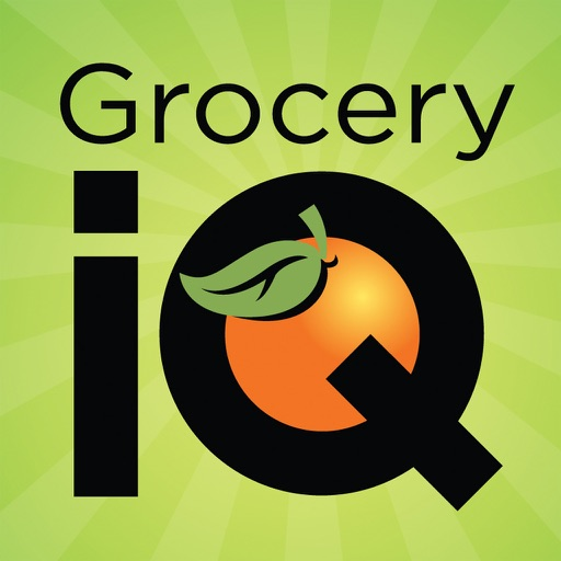 Grocery iQ App Ranking & Review