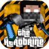 Herobrine Skins Minecraft Edition - Pocket Skin for PE Version