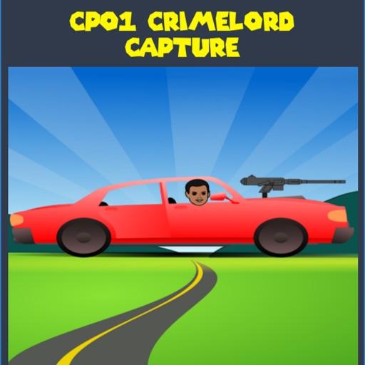 CPO1 Crime Lord Capture iOS App