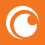 Crunchyroll - Watch Anime & Drama Now! icon