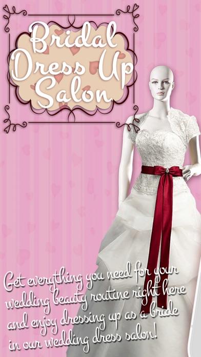 Bridal Dress Up Salon Try Gorgeous Wedding Dresses With Fun