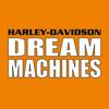 DREAM-MACHINES