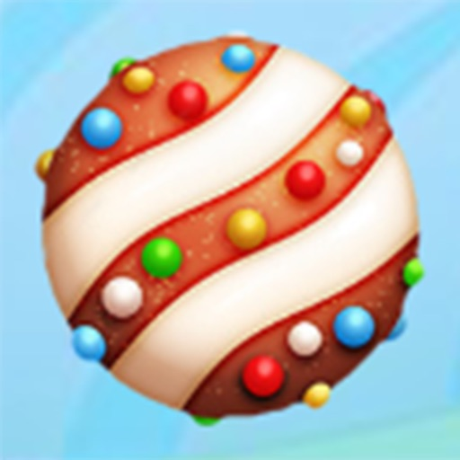 Candy Super Match - Minimal iOS App