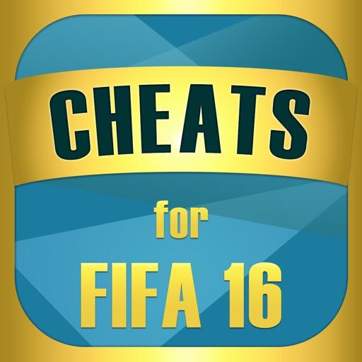 Cheats for FIFA 16 Ultimate Team (15) iOS App