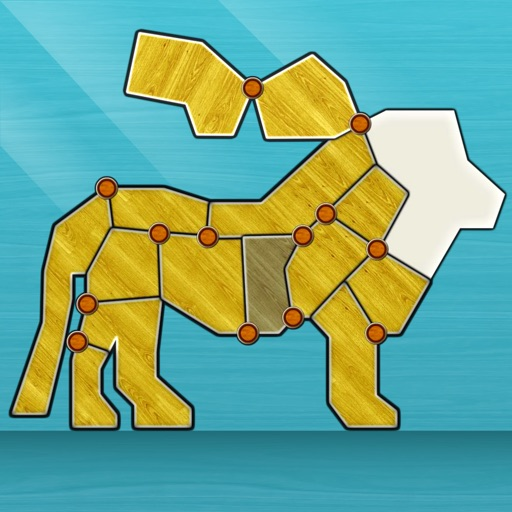 Shape Fold Animals: Origami challenge for kids, adults, beginners and experts iOS App