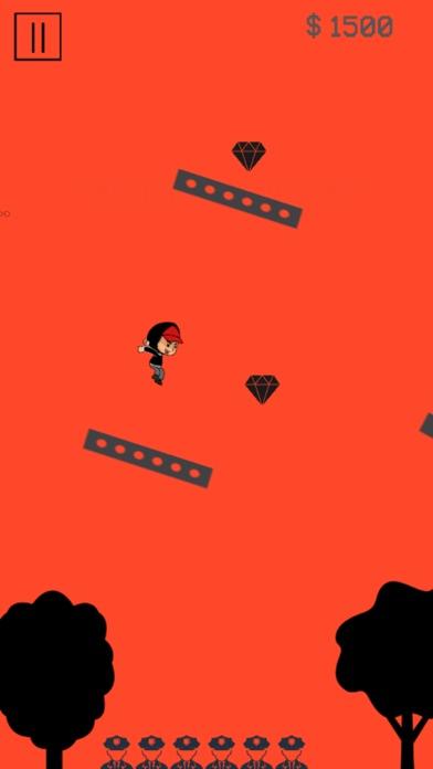 Getaway Gary: Run, Jump, Avoid & Don't Drop Screenshot