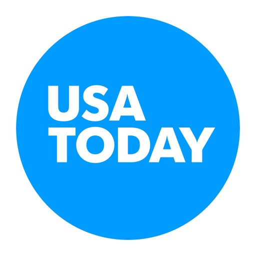 USA TODAY app for ipad