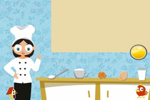 Vamos a cocinar y a contar screenshot 2