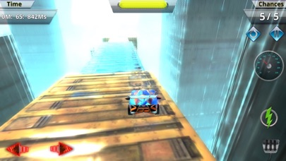 Screenshot of Dirt Speed 3D - Super Racing Cars4