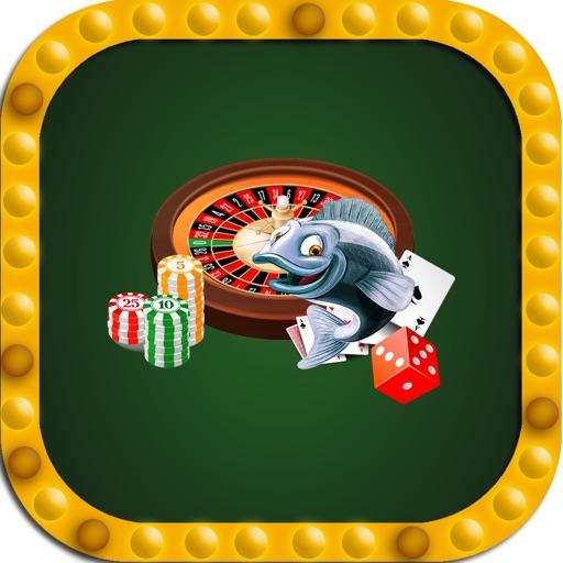 Konami Slots Plus Vegas iOS App