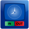 Double Down Software LLC - iTimePunch: Work Time Clock for Hourly Employee Timesheet Tracking  artwork
