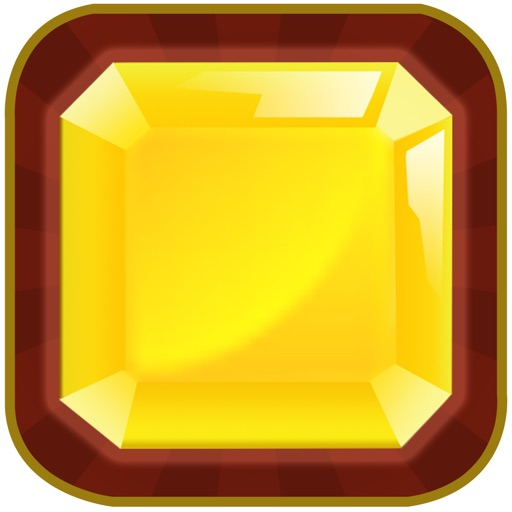 Gem Puzzle Game - daily puzzle time for family game and adults iOS App