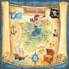 Treasure Navi app for iPhone/iPad