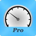 Speed Test Pro - Mobile Internet Performance Tool icon