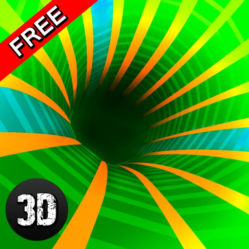 Speed Tube Racing 3D