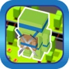 City Crossing Game Adventure for Teenage Mutant Ninja Turtles TMNT Version icon