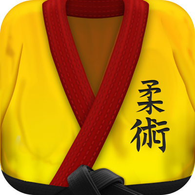 Best Martial Arts on iPhone - Cover
