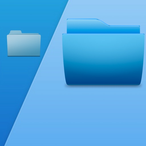 File Manager Premium - Explore data ,manage ifile and share