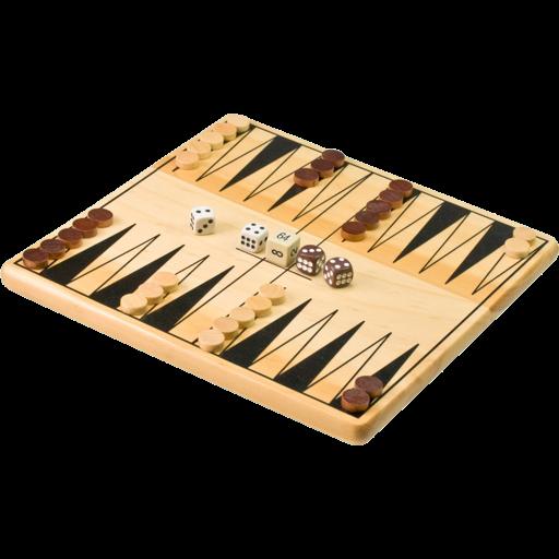 Backgammon Skills