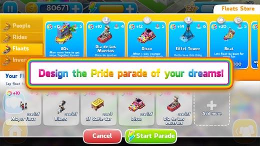 Pridefest™ Screenshot