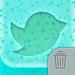 Tweet Delete Master - Rechercher et supprimer Twitter Tweets