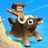 Rodeo Stampede - Sky Zoo Safari - Featherweight Games Pty Limited