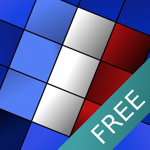 Worder French Free iOS App